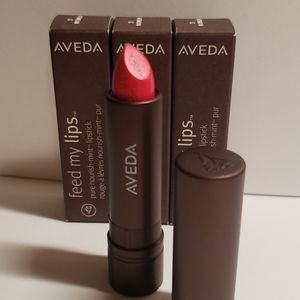 AVEDA Feed My Lips Lipstick *23 WATERMELON*
